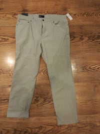 GAP: Corduroy 38x30 Slim pants men  Gaithersburg, 20886