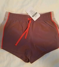 Fabletics NWT running shorts size S (4-6) Glen Burnie, 21060