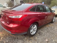 2014 Ford Focus..SALVAGE TITLE!!50KMILE District Heights