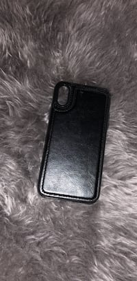 Iphone X card case Bergen, 5015