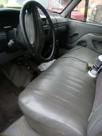 1994 Ford F-4 Harpers Ferry