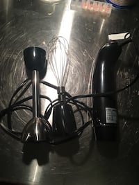 Immersion Blender Rockville, 20851