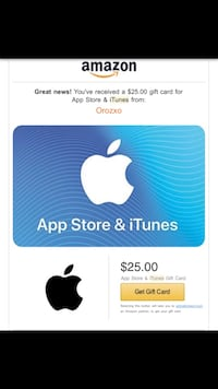 Itunes 25$ for a 25$ PAYPALdm me - NGF