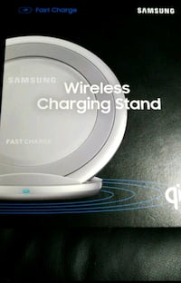 WIRELESS CHARGING STAND w/ FAST CHARGE TECHNOLOGY  Colorado Springs, 80907