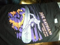 Joe Satriani Long Sleeve Los Angeles, 90042