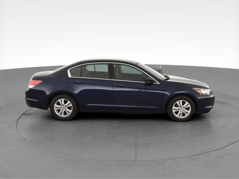 2009 Honda Accord sedan LX-P Sedan 4D Blue  fb4f2a8a-1eba-45a6-886b-c6654c2abc71