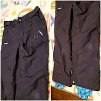 Special Blend Demi Snowboard Pants Size S Small 10K or 10,000MM Markham