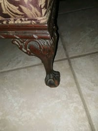brown and black wooden table Clearwater, 33762