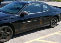 Chevrolet - Monte Carlo - 2004 Milwaukee, 53215