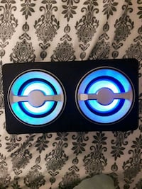 LED  speakers Halifax, B3L 4C8