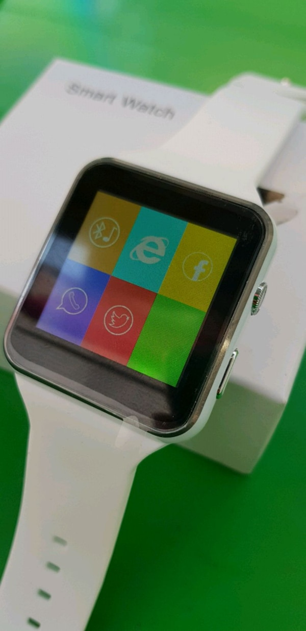 SMART WATCH X6 3b39a41d-4c63-42e5-b99c-bb109a8fdeb7