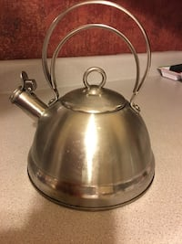 stainless steel cooking pot with lid Belle Chasse, 70037