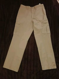**NEW** Men's Cargo pants (sx 36 x 34) Martinsburg