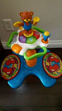 Vtech sit to stand dancing tower Fallbrook, 92028