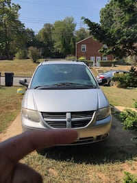 2006 Dodge Caravan ****mechanic special*** Oxon Hill