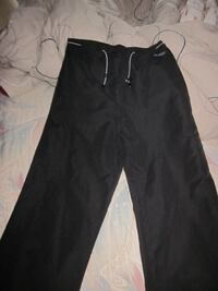 Reebok's Ladies Black All Purpose All Season Athletic Pants - Size Large Winnipeg
