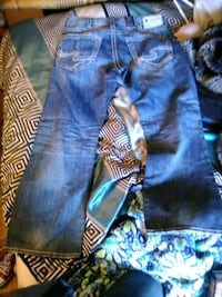 New never worn Mens Jeans  Tacoma, 98404