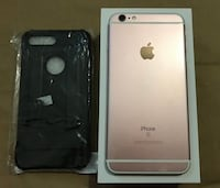 gold iPhone 6 in box Maryland