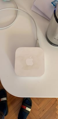 airport express expender wifi and sharing