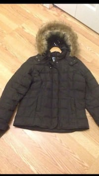 Gap jacket size m women pick up at timber dr garner