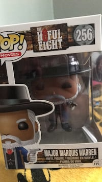 Funko Pop The Hateful Eight Holbrook, 11741
