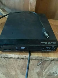 DVD player no cords or remote Winnabow, 28479