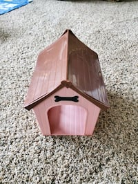 Our generation dog house