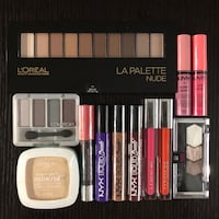 12 piece cosmetic set Savage, 20763