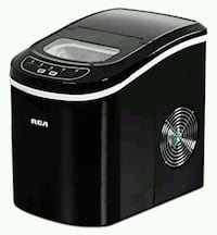 RCA counter top ice maker