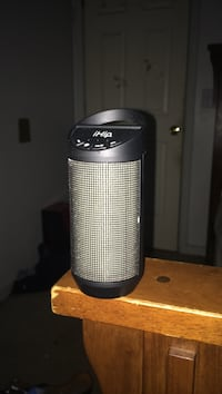 black iHip bluetooth speaker Wilmington, 28411