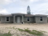 New construction home for sale  West Palm Beach