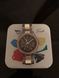 Watch- Fossil  Vaughan, L6A 0V4
