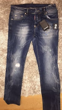Dsquared jeans Lund, 226 51