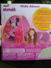 Minnie mouse tent Fort Smith, 72904