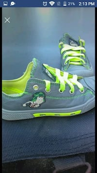 EL Chavo and Brava Shoes  New Albany, 47150