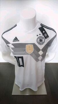 2018 WORLD CUP GERMANY HOME/AWAY JERSEYS Mississauga, L5B 3M8