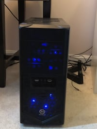 Custom Built Gaming PC Arlington
