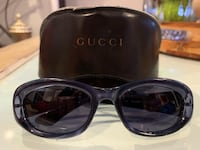 Gucci sunglasses with original case 29 km