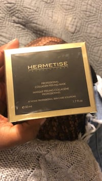 Hermetise Professional peeling mask Coppell, 75019