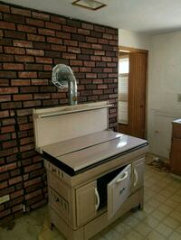 Gas stove and heater Salem, 03079