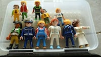 Play mobile toys 19 people- price for lot Denfield, N0M 1P0