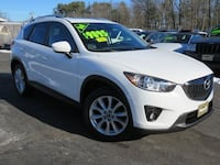 2014 MAZDA CX-5 for sale Weymouth