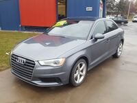 2015 Audi A3 4dr Sdn FWD 1.8T Premium priced below Wholesale Des Moines