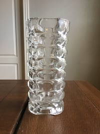 Glass vase Springdale, 72762