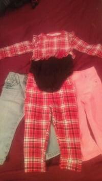 Baby girl clothes Cookeville, 38506