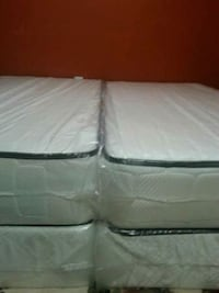 2 twin beds sets new can deliver  Saint Pete Beach, 33706