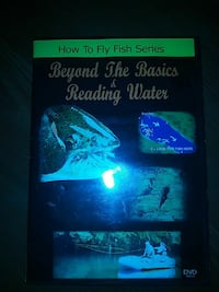 How to fly fish series Enid, 73701
