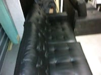Living room set comes with 2 couches 3 tables San Bernardino, 92407