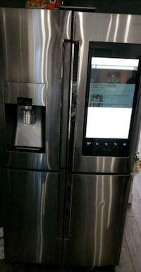 Refrigerator for family Ottawa, K1K 1X4
