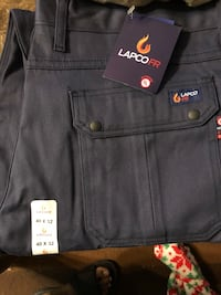black Levi's denim bottoms Lake Charles, 70605